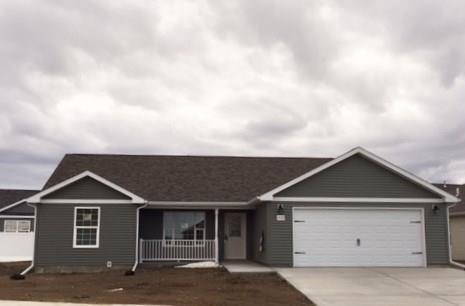 1525 Topanga Avenue, Billings, MT 59105 (MLS #285723) :: Realty Billings