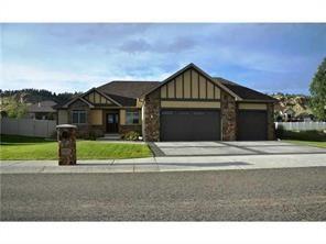 3707 Vickery Drive, Billings, MT 59106 (MLS #286271) :: Realty Billings