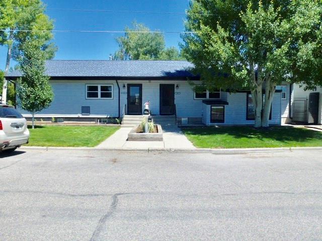 1409-1411 21st Street West, Billings, MT 59102 (MLS #286472) :: Search Billings Real Estate Group