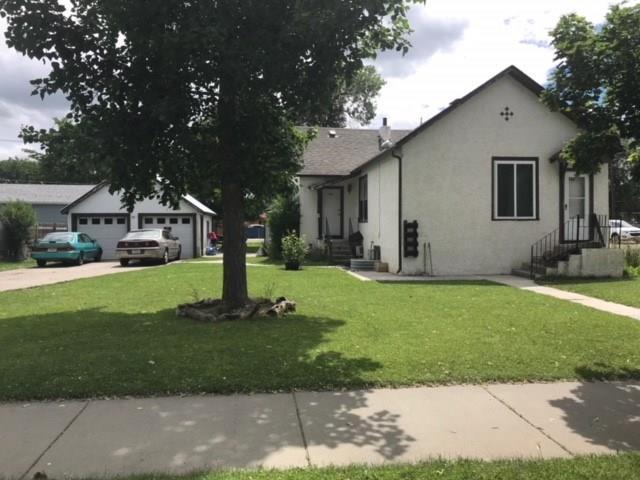 746-748 Cook, Billings, MT 59101 (MLS #286618) :: Search Billings Real Estate Group