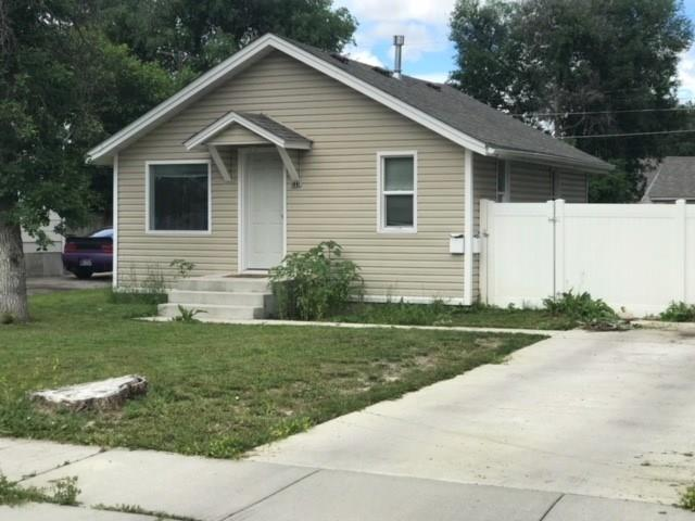 215 Miles Street, Billings, MT 59101 (MLS #286631) :: Search Billings Real Estate Group