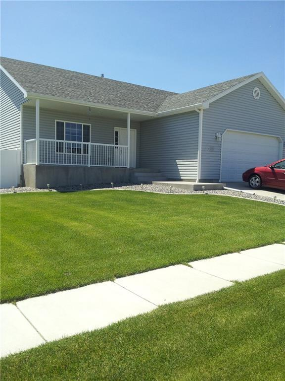 1098 Sierra Granda, Billings, MT 59105 (MLS #286726) :: Search Billings Real Estate Group