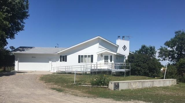 5741 Silver Saddle Drive, Shepherd, MT 59079 (MLS #286734) :: Search Billings Real Estate Group