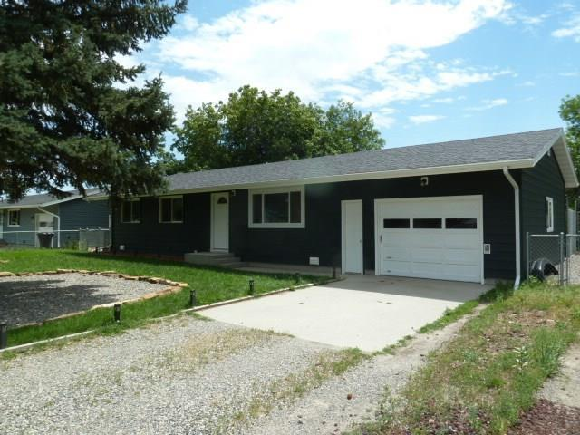 630 Joyce Street, Billings, MT 59105 (MLS #286740) :: Search Billings Real Estate Group