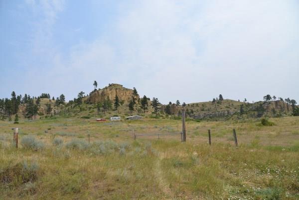 17.5 Acres Squaw Creek, Huntley, MT 59037 (MLS #287406) :: Search Billings Real Estate Group