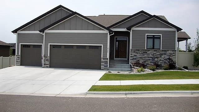 3146 Peregrine Lane, Billings, MT 59106 (MLS #287458) :: Realty Billings