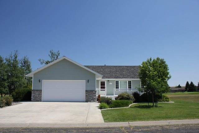 1310 Kane Circle, Red Lodge, MT 59068 (MLS #287497) :: Search Billings Real Estate Group