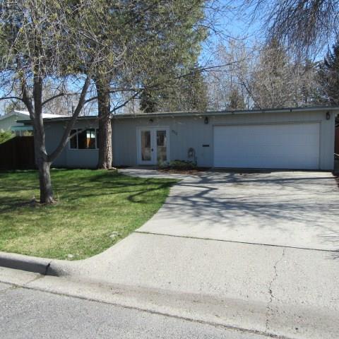 832 Burlington Avenue, Billings, MT 59101 (MLS #288519) :: Realty Billings