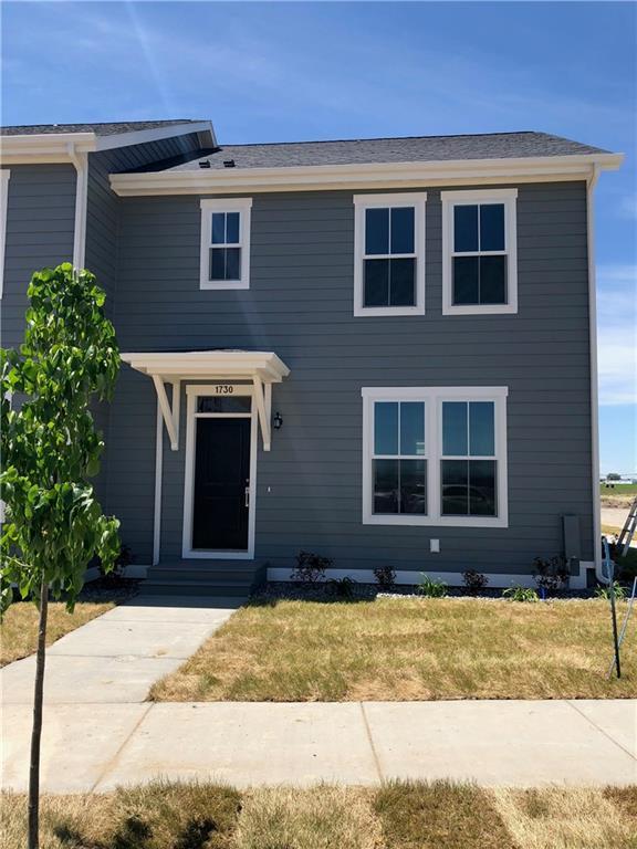 1730 Walter Creek Boulevard, Billings, MT 59101 (MLS #288569) :: Realty Billings