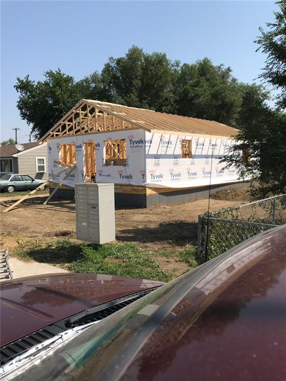 309 Jackson Street, Billings, MT 59101 (MLS #288615) :: Realty Billings