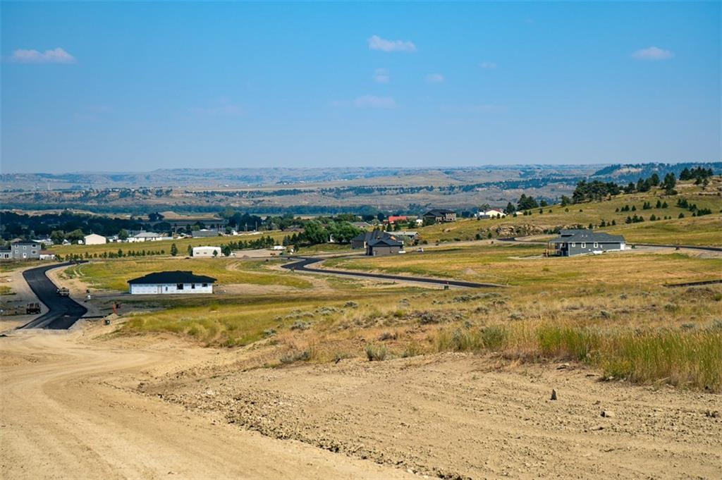 Block 4 Lot 9 Muckle Trail - Photo 1