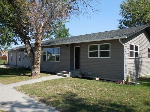 203 N Lewis Avenue, Hardin, MT 59034 (MLS #289152) :: Realty Billings