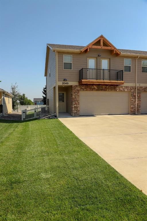 2049 Lake Hills, Billings, MT 59105 (MLS #289196) :: Realty Billings