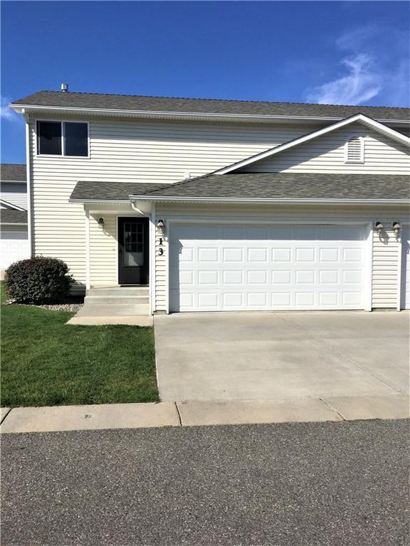 1226 Cottonwood Blvd, Billings, MT 59105 (MLS #289486) :: Realty Billings