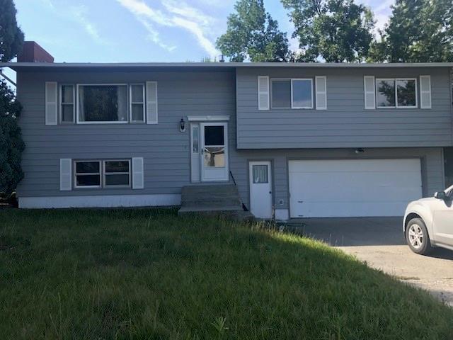 506 W 12th, Laurel, MT 59044 (MLS #289512) :: Realty Billings