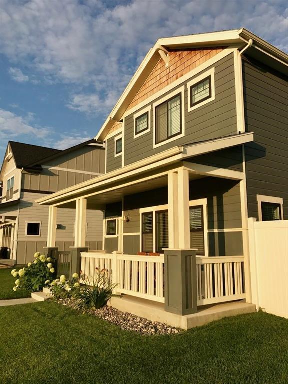 1734 Hollyhock St, Billings, MT 59101 (MLS #291129) :: Realty Billings