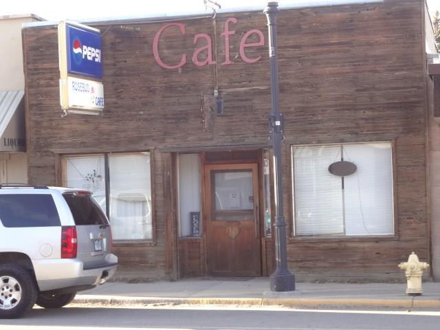 18 S Woodard Ave, Absarokee, MT 59001 (MLS #291366) :: The Ashley Delp Team