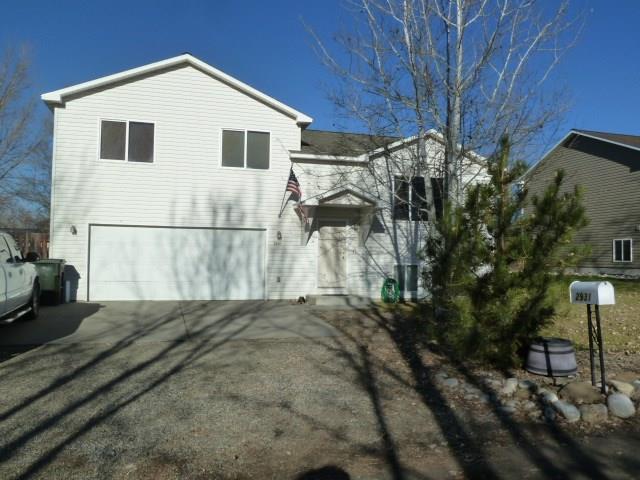2931 Unertal Ave, Billings, MT 59101 (MLS #291441) :: Search Billings Real Estate Group