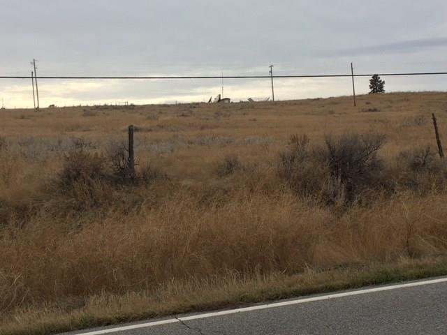 0 Coburn Road, Billings, MT 59101 (MLS #291522) :: Realty Billings
