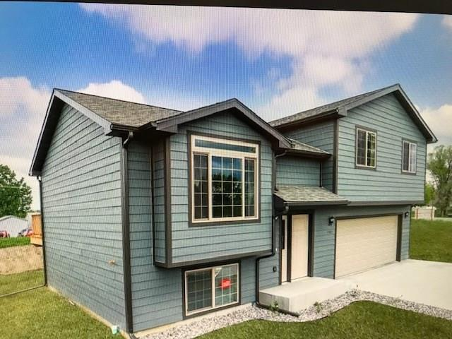 1805 Sartorie Road, Billings, MT 59102 (MLS #291562) :: Search Billings Real Estate Group