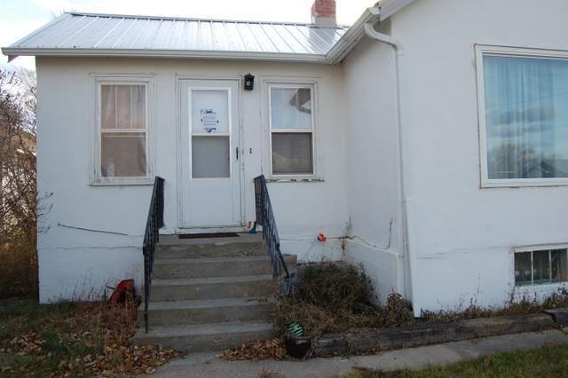 605 4th St Se, Sidney, MT 59270 (MLS #291653) :: Search Billings Real Estate Group