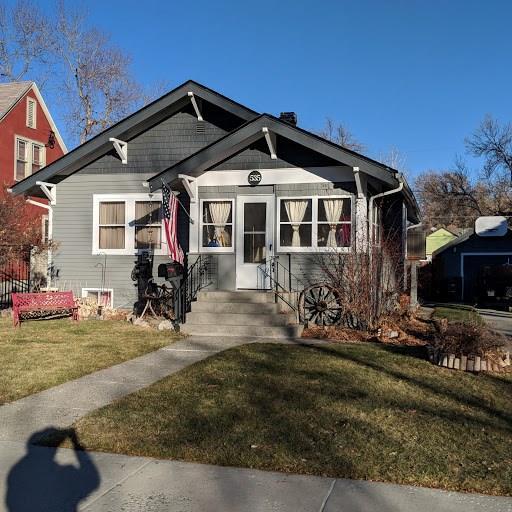 535 Yellowstone Avenue, Billings, MT 59102 (MLS #291678) :: Realty Billings
