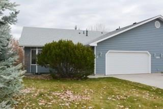1919 Clubhouse Way #2, Billings, MT 59105 (MLS #292039) :: Realty Billings