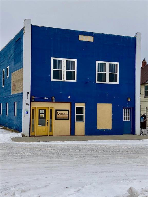 101 N 1st Street, Roberts, MT 59070 (MLS #292423) :: Search Billings Real Estate Group