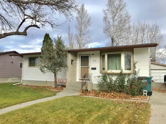 1429 Cook Ave, Billings, MT 59102 (MLS #292748) :: Realty Billings