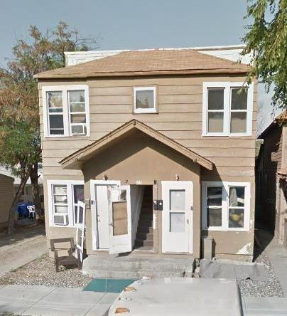 121 N 23rd Street, Billings, MT 59101 (MLS #292972) :: Search Billings Real Estate Group
