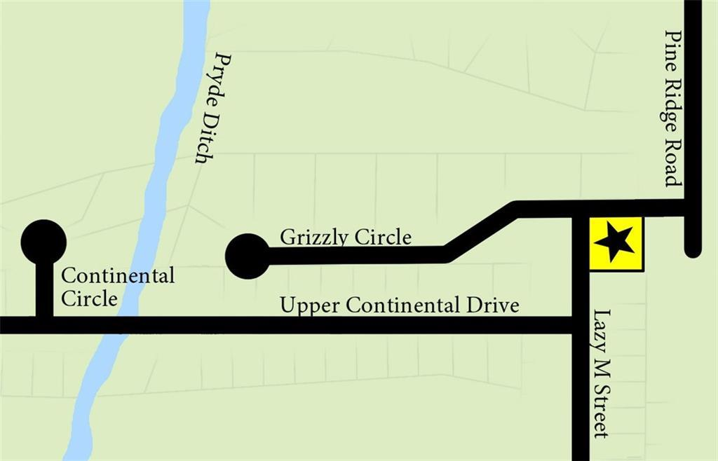 0 Grizzly Circle - Photo 1