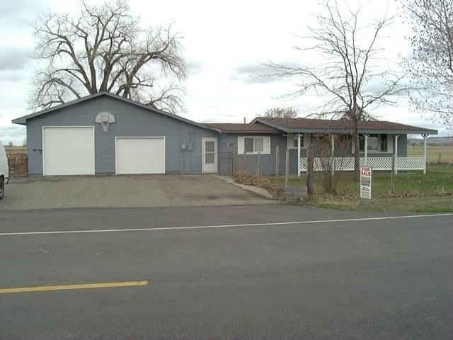 5145 Hoskins Rd, Billings, MT 59105 (MLS #294466) :: Search Billings Real Estate Group