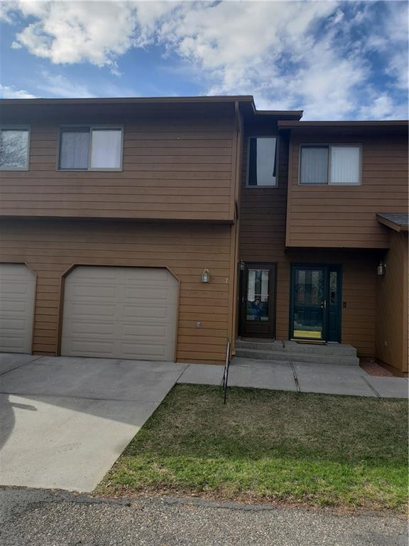 3170 Solar Boulevard, Billings, MT 59102 (MLS #294544) :: Realty Billings