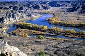 S11/S12 Upper Missouri River, Fort Benton, Other-See Remarks, MT 59442 (MLS #294567) :: Search Billings Real Estate Group