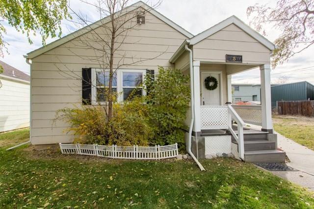 632 Saint Johns, Billings, MT 59101 (MLS #294580) :: Realty Billings
