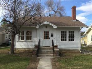 409 Yellowstone Ave, Billings, MT 59101 (MLS #297247) :: Search Billings Real Estate Group