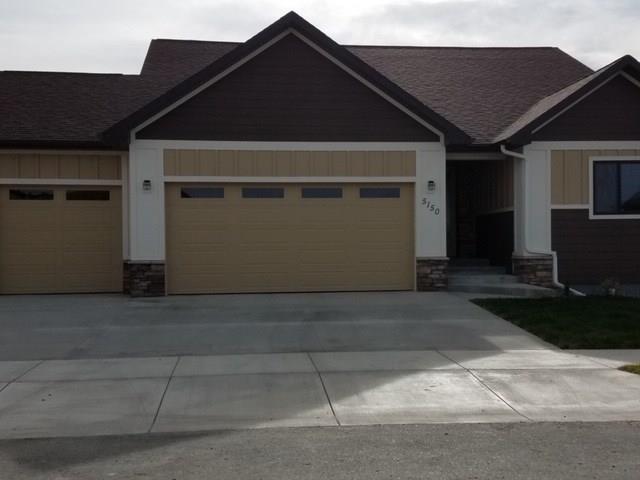5150 Amherst Drive, Billings, MT 59106 (MLS #297300) :: Realty Billings