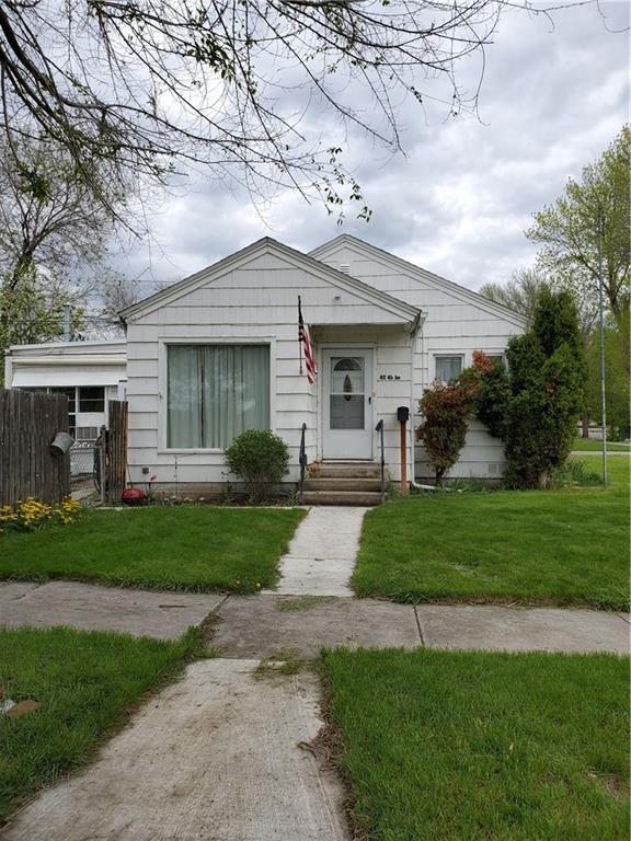602 4th Avenue, Laurel, MT 59044 (MLS #297397) :: Search Billings Real Estate Group