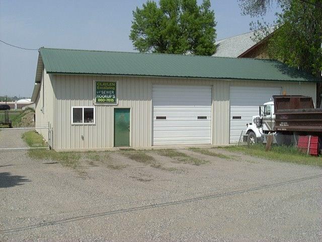 1431 Old Hardin Road, Billings, MT 59101 (MLS #297567) :: The Ashley Delp Team