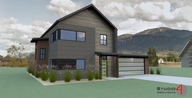 3001 Baneberry, Red Lodge, MT 59068 (MLS #297781) :: MK Realty