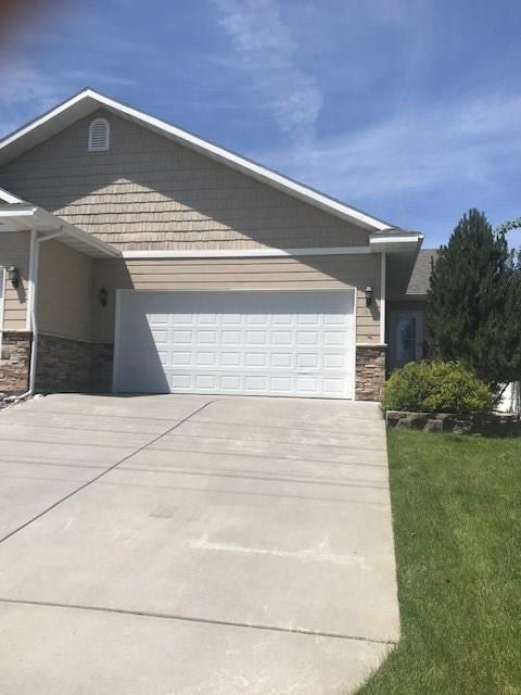 1640 38TH STREET WEST, Billings, MT 59102 (MLS #298124) :: The Ashley Delp Team