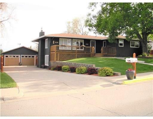 2304 Rosebud Drive, Billings, MT 59102 (MLS #298203) :: The Ashley Delp Team