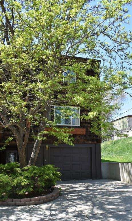 1125 Custer Avenue, Billings, MT 59102 (MLS #298205) :: Realty Billings