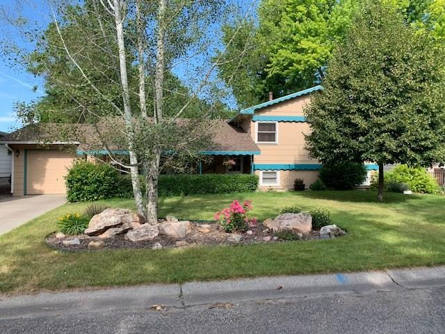1604 Patricia Lane, Billings, MT 59102 (MLS #298456) :: Search Billings Real Estate Group