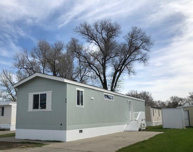 96 Cache, Billings, MT 59102 (MLS #298457) :: Search Billings Real Estate Group