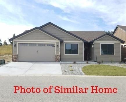 6306 Ridge Stone Drive S, Billings, MT 59106 (MLS #298460) :: MK Realty