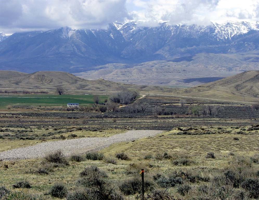 145 Overland Trail, Clark, Wyoming - Photo 1