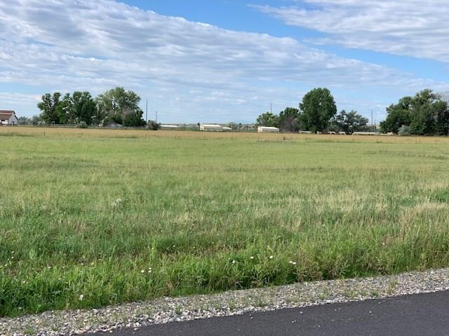 LOT 2 66TH Stree West, Billings, MT 59106 (MLS #299763) :: The Ashley Delp Team