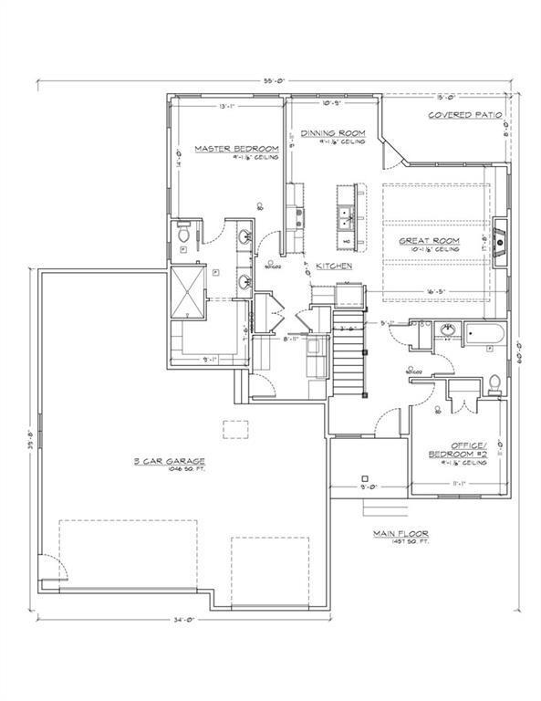3733 Colton Boulevard, Billings, MT 59102 (MLS #299964) :: MK Realty