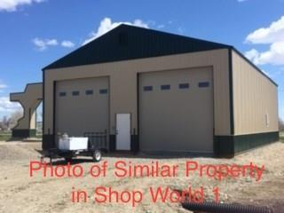 8036 S Workshop Ave, Billings, MT 59106 (MLS #300115) :: Realty Billings